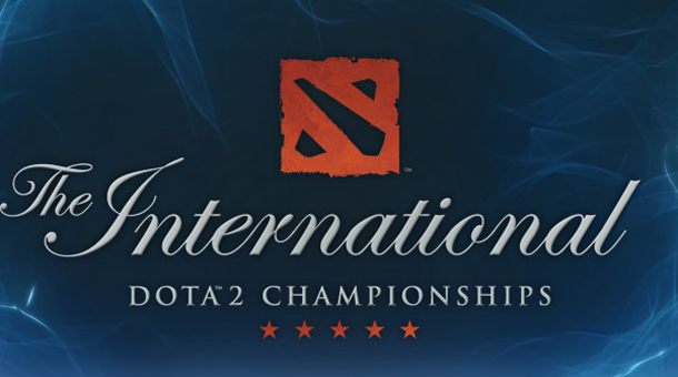The International 2012 Is one of the Best Gaming Tournaments