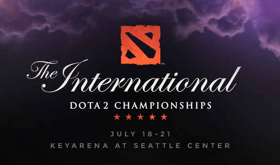 The International 2014 Is one of the Most participated Gaming Tournaments