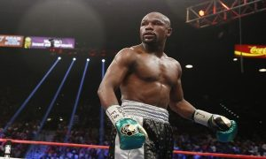 Top 10 Richest Boxers 2017 cover