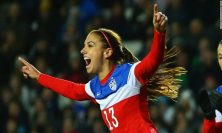 Top 10 Richest Female Soccer Players 2017 cover