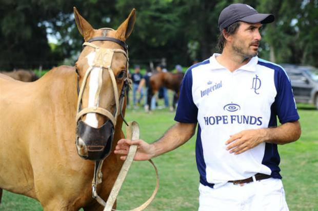 Adolfo Cambiaso is among Skillful Polo Players 2017