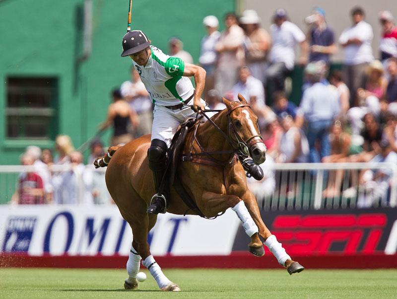 David Stirling Jr. is among Fantastic Polo Players 2017