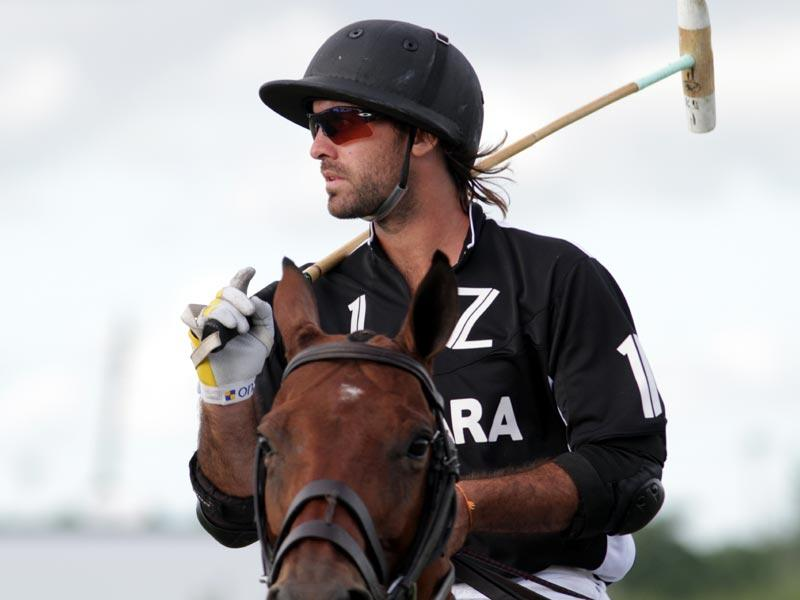 Facundo Pieres is among Talented Polo Players 2017
