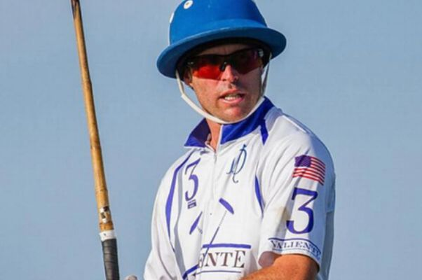 Guillermo Caset Jr. is among Top Polo Players 2017