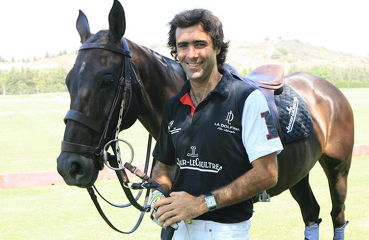 Juan Martin Nero is among Marvelous Polo Players 2017