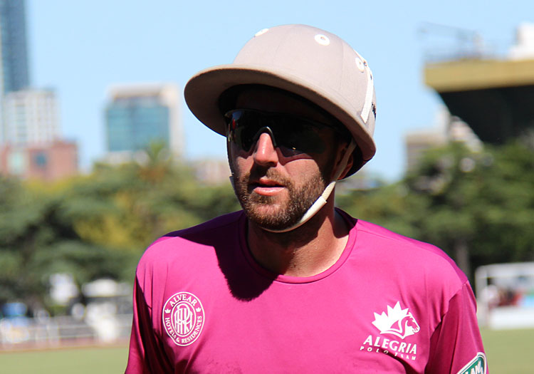 Pablo Pieres is among Amazing Polo Players 2017