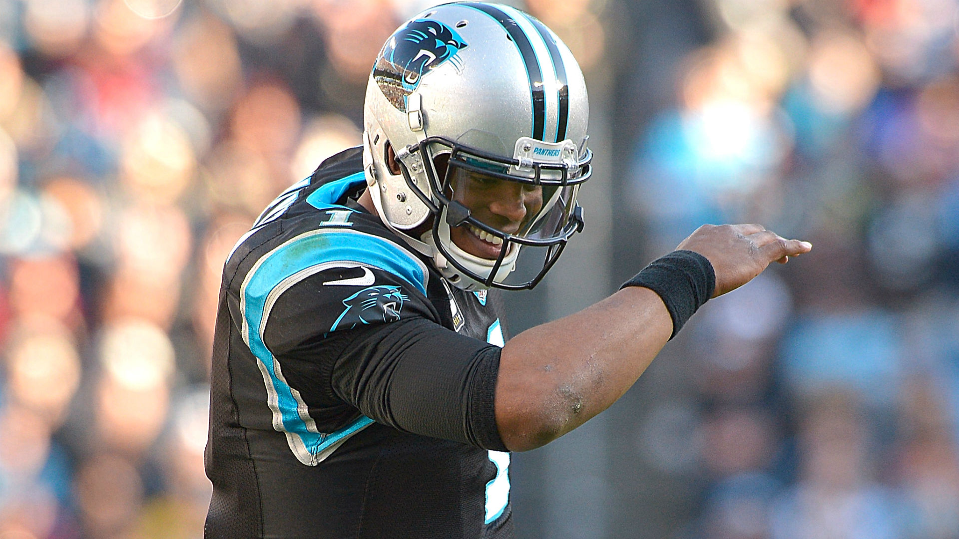 Cam Newton is among Top 10 Good looking NFL Players