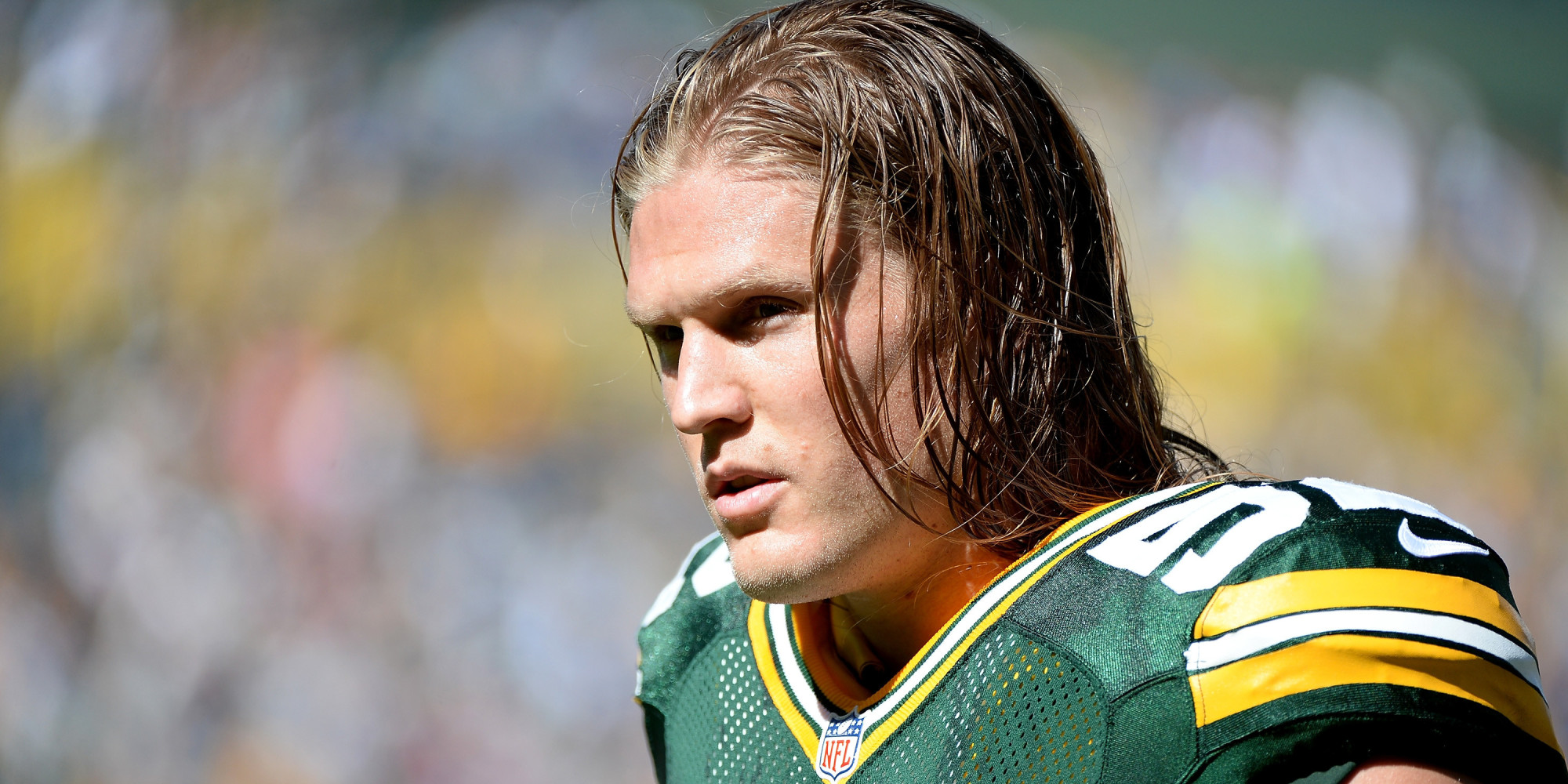 Clay Matthews is among Awesome Good looking NFL Players