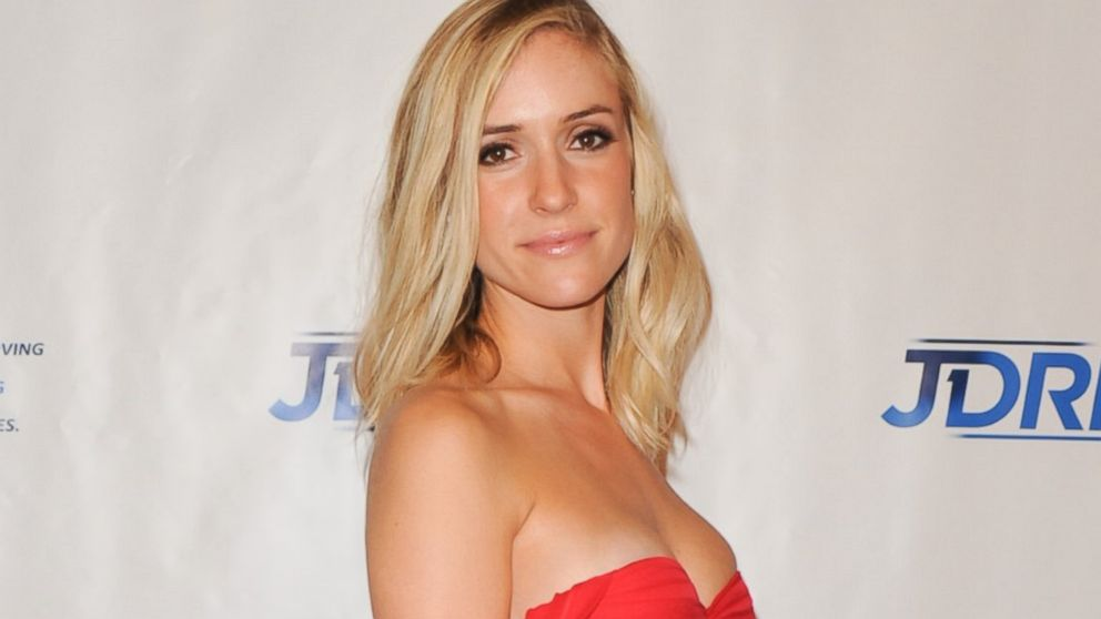 Kristin Cavallari is among great Hot NFL Wives 2017