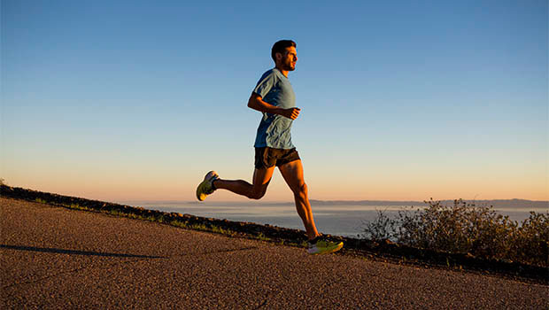 Running is among fantastic Easiest Sports 2017