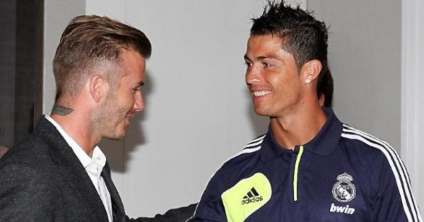 David Beckham sums up Cristiano Ronaldo performance on his Instagram story
