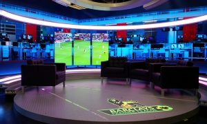 English premier league broadcasters cover