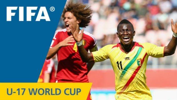 FIFA U17 World Cup Mali