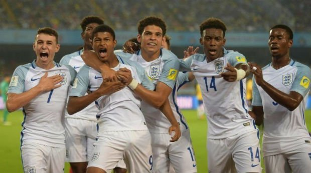 FIFA U17 England