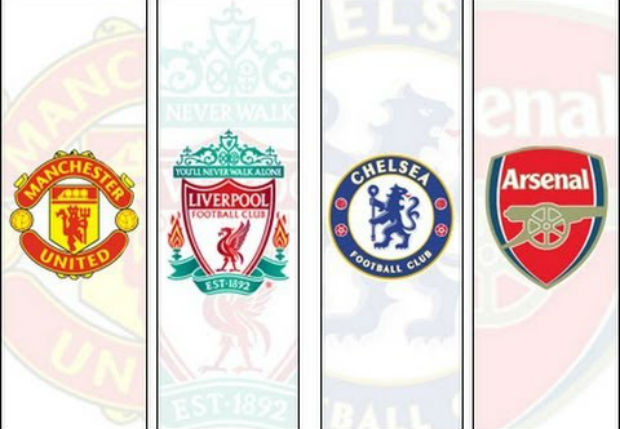 The Big Four Dominance in EPL