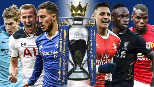 The best EPL quiz