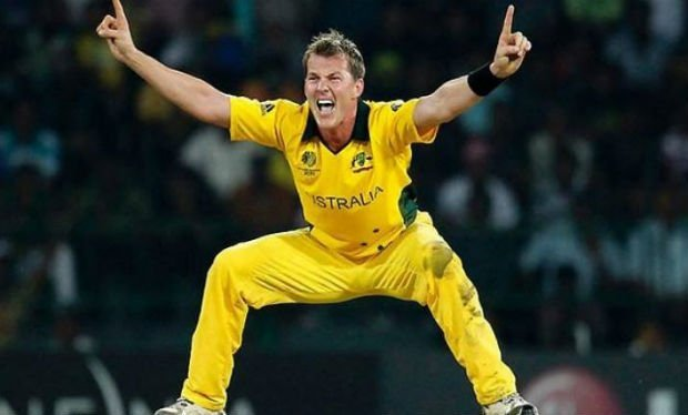 Fast bowlers with most ODI wickets