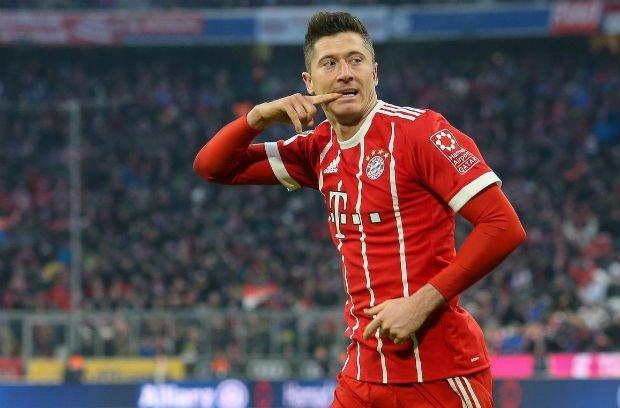 Bundesliga Top Scorers in History