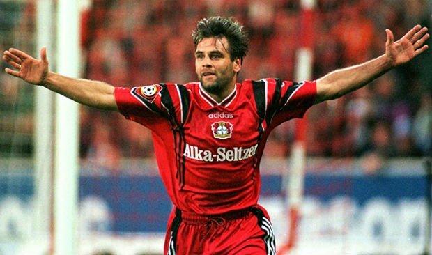 Best Bundesliga Players All Time
