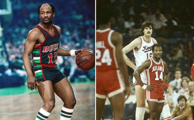 Shortest Basketball Players