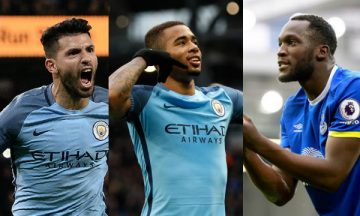 English Premier League Top Goal Scorers 201718