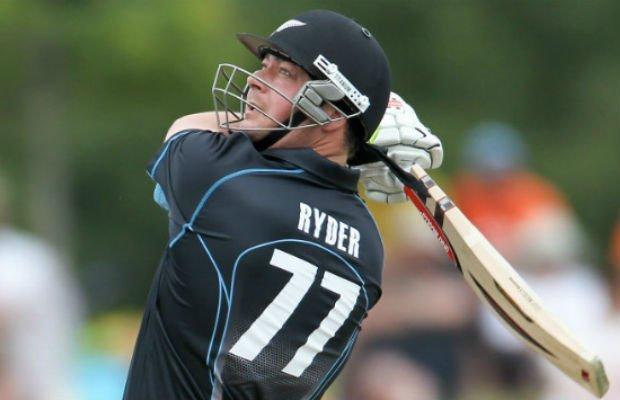 Fastest 100 in ODI Cricket