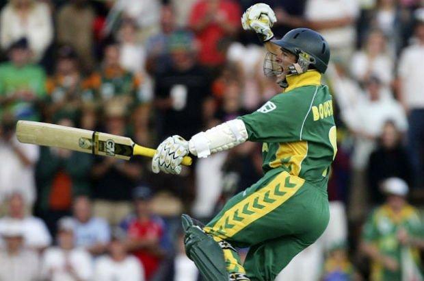 Quickest 100 in ODI Cricket