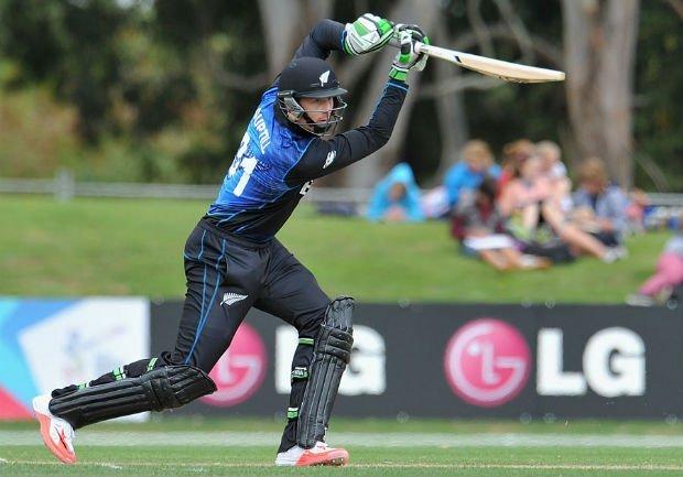 Highest T20 International Runs Scorers