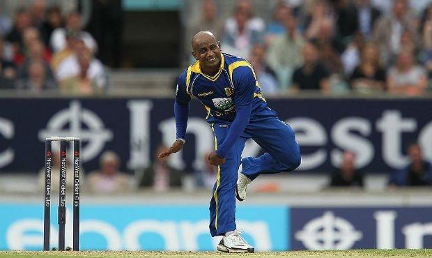 One Day International cricket highest wickets
