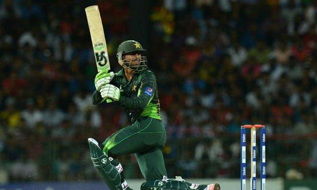 Top International T20 Runs Scorers
