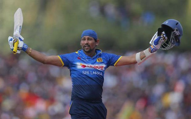top 10 batsmen with most fours in odi cricket