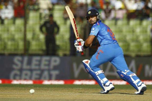 Highest Runs in T20 International