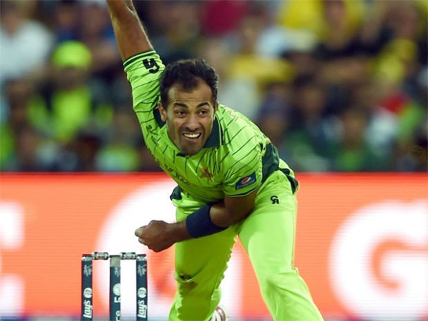 fastest bowler 2019