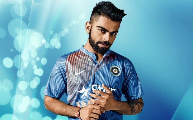 Highest Paid Cricketer for Advertisement 2018