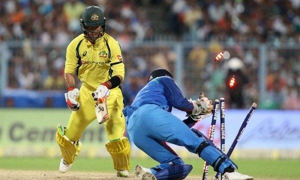 Australia Tour of India 2017, ODI and Test