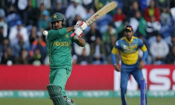 Pakistan Vs Sri Lanka Series 2017;