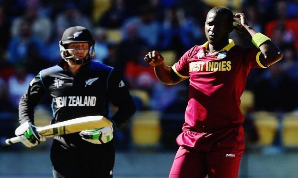 West Indies Tour of New Zealand 2017-18 Schedule, Cricket Schedule, Test and ODI Series.