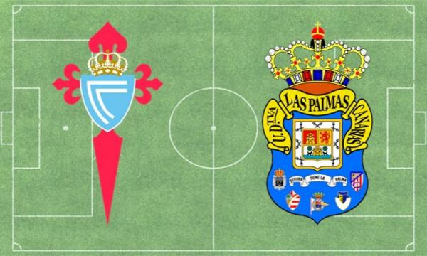Celta Vigo vs Las Palmas Live Streaming