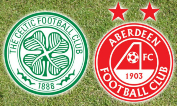 Celtic vs Aberdeen Live Streaming