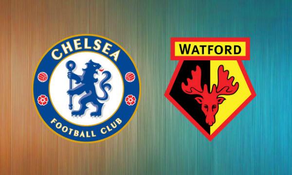 Chelsea vs Watford Live Streaming