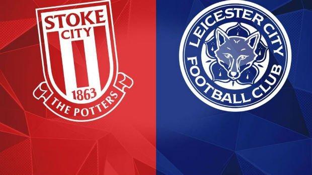 English Premier League Live Stoke vs Leicester