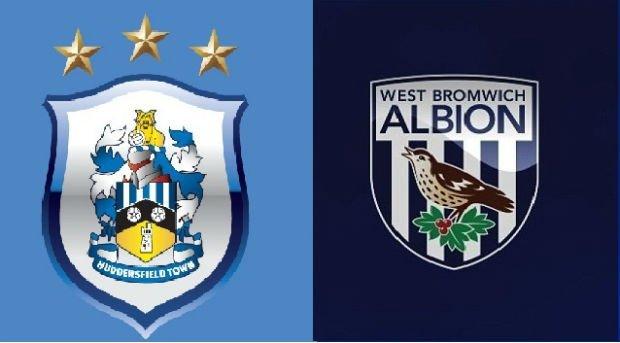 Huddersfield Town v West Brom
