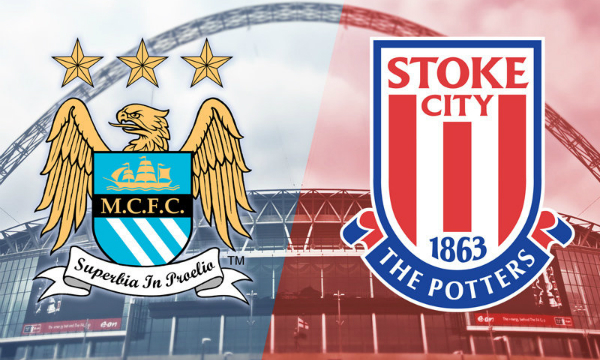 Manchester City vs Stoke Live Streaming