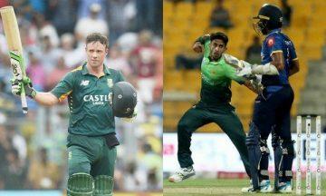 AB de Villier ICC ODI Ranking