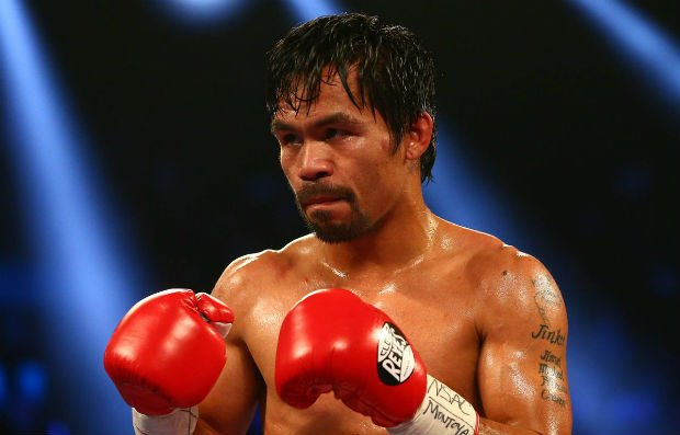 Manny Pacquiao Net Worth 2018