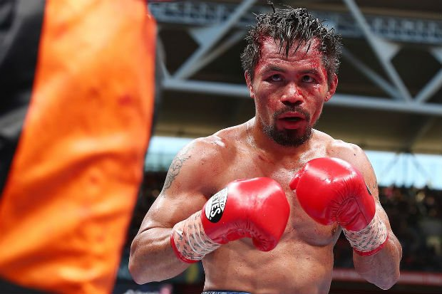 Manny Pacquiao Current Net Worth