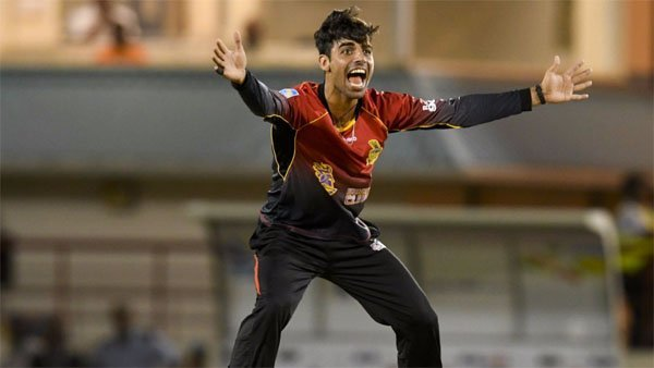 Shadab Khan Age, Height, Profile, Biography, Family, Facts, Photos, Bowling Videos