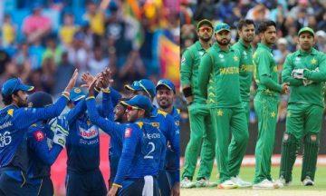 Sri Lanka T20 in Pakistan