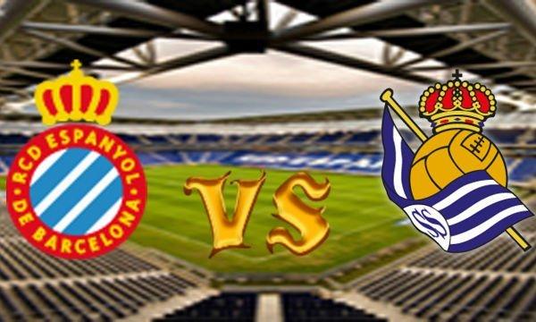 Espanyol vs Real Sociedad Live Streaming