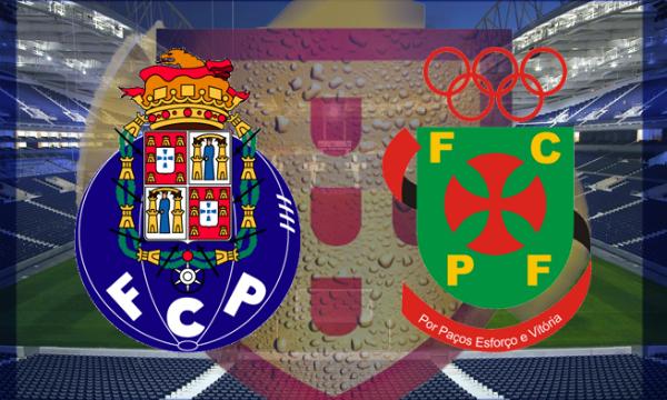 FC Porto Vs Ferreira Live Stream Primeira Liga 2017 18